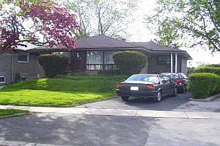 Дом в Торонто на продажу