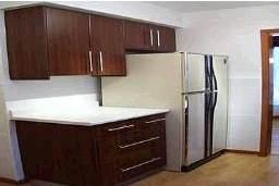 Купить недвижимость в Торонто - вот вам кухонька