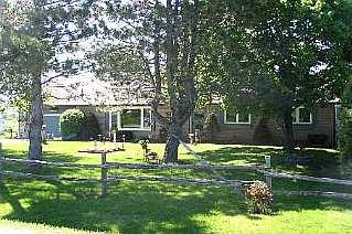 Дом в Иннисфиле, Онтарио