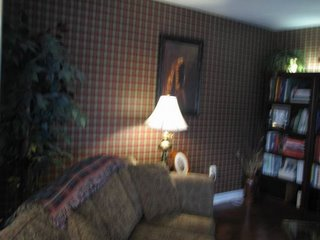 Family room in house for sale in keswick