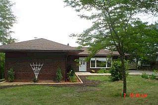 Дом в Бредфорде
