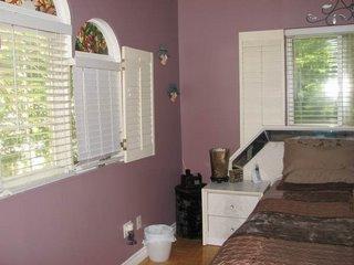 Спальня - купите дом