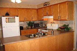 Купить дом в Авроре - кухня