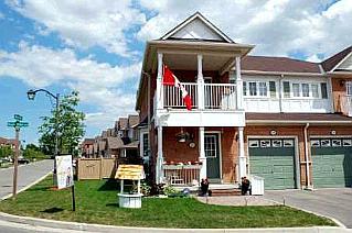 Недвижимость в Маркхам Онтарио