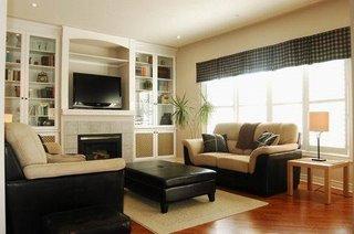 Просторная светлая комната в доме на продажу в северном Ричмонд Хилле