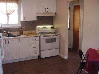Кухня в доме в Миссиссаге, Онтарио