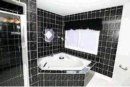 Washroom and bath