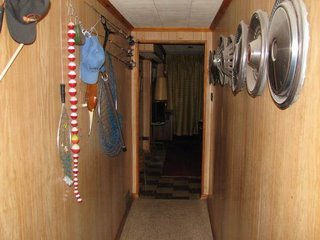 Бейсмент в доме на продажу в Этобико