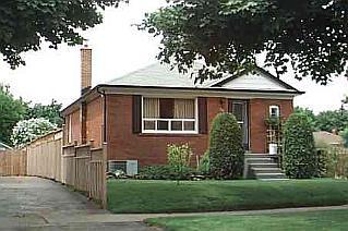 Дом 50 лет - Торонто