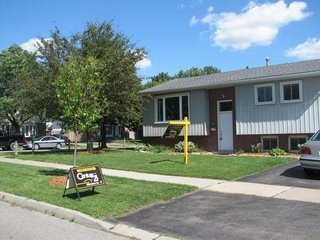 Дом на продажу в Брэмптоне (Brampton, Ontario)
