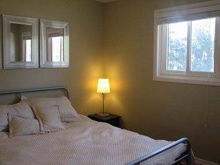 Главная спальня (Master Bedroom)