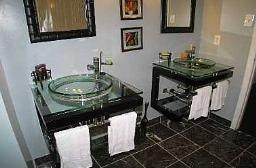 A washroom in the house for sale in Brampton