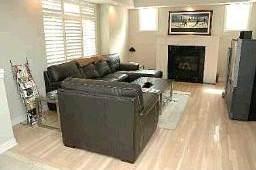 Недвижимость в Канаде - комната в доме