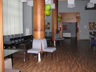 Комната для вечеринок или дней рождения (party room)