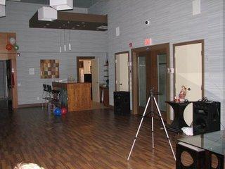 Комната для приёма гостей