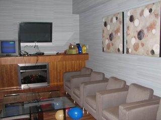 Общие комнаты в доме