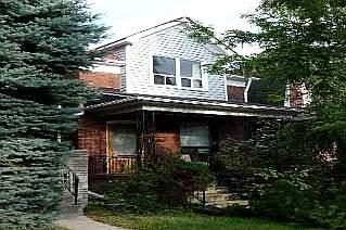 Дом в Хай Парке (Торонто) на продажу