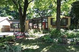 Купить дом в Торонто